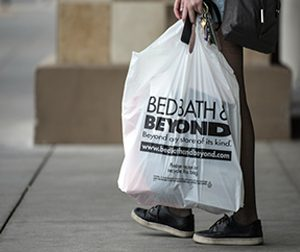 Bed Bath & Beyond Re-Opening !