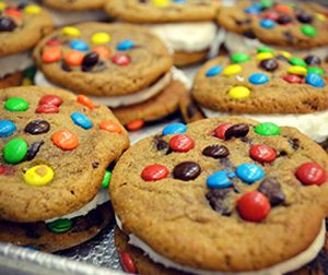 Great American Cookies Re-Opening !